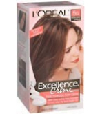 L'Oreal Excellence Creme - 5G Medium Golden Brown