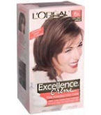 L'Oreal Excellence Creme - 6A Light Ash Brown