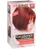 "L'Oreal Excellence Creme - 6R Light Auburn""Warmer"""