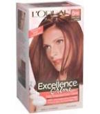 L'Oreal Excellence Creme - 6RB Light Reddish Brown