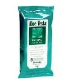 Aloe Vesta Bathing Cloths  24 pkgs/Box