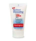 Neutrogena Blackhead Eliminating Daily Scrub 4.2oz