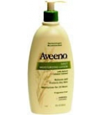 Aveeno Daily Moisturizing Lotion Fragrance Free 18 oz