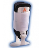 Active Ankle T1 Trainer White Medium-Bell Horn