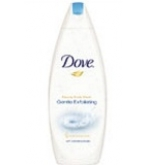 Dove Beauty Body Wash Gentle Exfoliating 12 oz