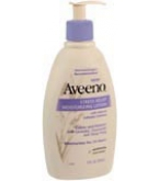 Aveeno Stress Relief Moisturizing Lotion 12 oz
