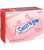 Sweet N Low Packets 250 ct