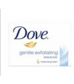 Dove Gentle Exfoliating Beauty Bar 2- 4.20 oz