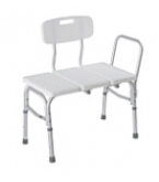 Bath Transfer Bench B154-Carex****OTC DISCONTINUED 3/5/14