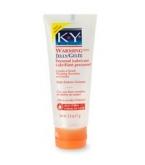 K-Y Warming Jelly Personal Lubricant 2.5oz