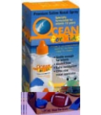 Ocean For Kids Saline Nasal Spray 1.25 oz