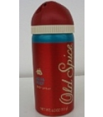 Old Spice Body Spray Aqua Reef 4 oz