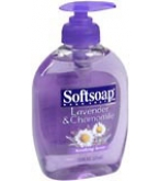 Softsoap Hand Soap Lavender And Chamomile 7.5 oz
