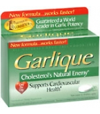 Garlique Caplets 30ct****OTC DISCONTINUED 2/28/14