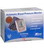 Zewa Automatic Blood Pressure Monitor Mfm-007 1 Each