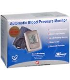 Zewa Automatic Blood Pressure Monitor Mfm-007 1 Each