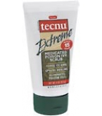 Tecnu Extreme Medicated Poison Ivy Scrub 4 oz