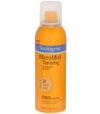 Neutrogena Micromist Tanning Sunless Spray Medium 5.3 oz