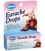 Hylands Earache Drops Children 0.33 oz