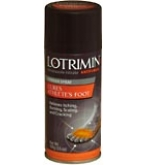 Lotrimin AF Powder Spray 4.6oz