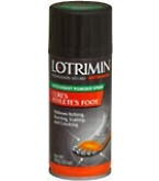 Lotrimin AF Powder Spray Deodorant 4.6oz