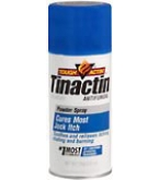 Tinactin Spray Powder Jock 4.6 oz