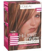 L'Oreal Hi-Light Styliste Brush-On Highlights H50 Toasted Almond