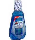 Crest Pro-Health Oral Rinse Refreshing Clean Mint - 250ml