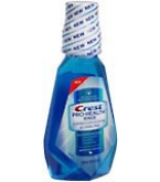 Crest Pro-Health Oral Rinse Refreshing Clean Mint 500ml