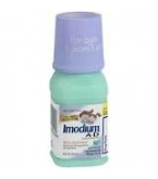Imodium A-D Liquid Children'S Mint Flavor 4oz