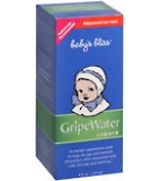Babys Bliss Gripewater Liquid 4oz****OTC DISCONTINUED 3/5/14