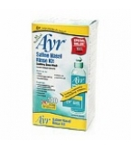 Ayr Saline Nasal Rinse Kit 1-Each****OTC DISCONTINUED 3/5/14