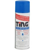 Ting Antifungal Spray Liquid  4.5oz