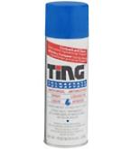Ting Antifungal Spray Liquid  4.5oz