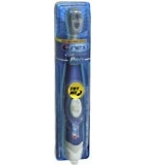 Crest Spinbrush Pro Medium 1 Each