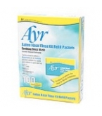 Ayr Sinus Rinse Refill Packets 100 ct