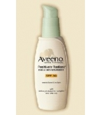 Aveeno Active Naturals Positively Radiant Daily Moisturizer SPF 30 2.5 fl.oz.