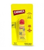 Carmex Lip Balm Tube .35 oz 12/Box