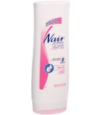 Nair Lotion For Body Baby Oil 9 oz