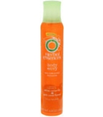 Herbal Essences Body Envy Mousse White Nectarine and Pink Coral Flower 6.8oz