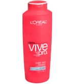 L'Oreal Vive Pro Color Vive Shampoo For Regular Color-Treated Hair 13oz