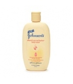 Johnson & Johnson Shea & Cocoa Butter Baby Wash 15oz***otc Discontinued  2/24/14