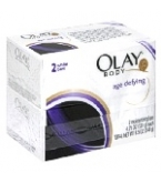Olay Body Age Defying Moisturizing Bars  2-Pack White/ 8.5 oz