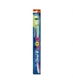 Braun Oral B Indicator Deep Clean Toothbrush 40 Medium Regular 16A