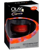 Olay Regenerist Micro-Sculpting Cream  1.7 oz
