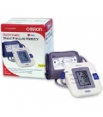 Omron Deluxe Blood Pressure Monitor With ComFit Cuff HEM-711DLX******DISCONTINUED 1/24/14