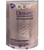 Olay Definity Eye Illuminator  0.5 oz
