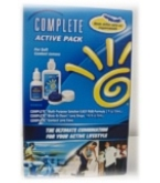 Complete Active Pack 1 Kit- MANUFACTURER BACK ORDER 8-10