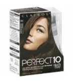Clariol Perfect 10 Permanent Color Medium Golden Brown #5G