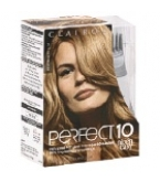 Clariol Perfect 10 Permanent Color Dark Blonde # 7